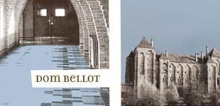 Depliant Dom Bellot architecte