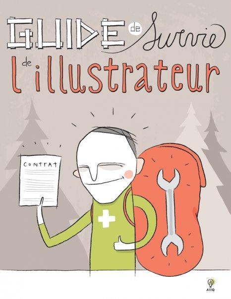 guide de survie de l'illustrateur