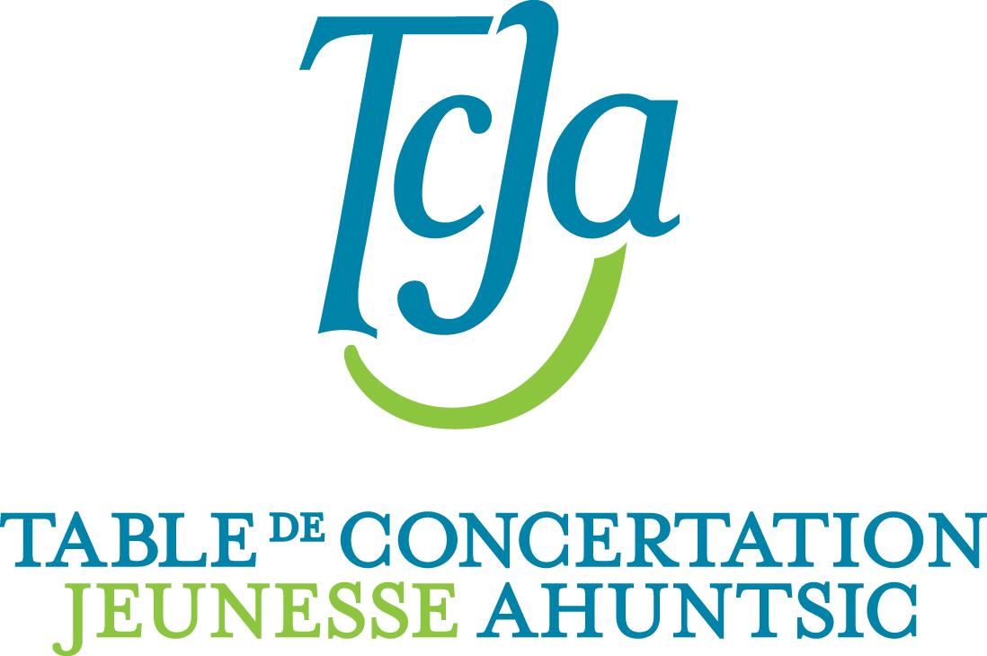 Logo Table concertation jeunesse Ahuntsic
