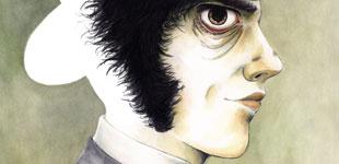 Portrait de Dr Jekyll et Mr Hyde par Stéphane Lauzon