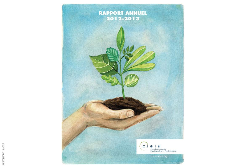 CIBIM - Rapport Annuel